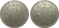 5 Gulden Danzig 1923 Kolonien und Nebengebiete  wz. Randfehler, sehr sc... 248.31 £ 295,00 EUR free shipping