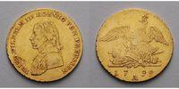 1799 A Brandenburg Preußen Brandenburg-Pr...