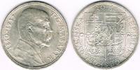 Tschechoslowakei - Czechoslovakia 20 Korun 1937 MA Coin shops