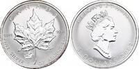 5 Dollar 2002 Kanada Maple Leaf mit Lunar-Privy Jahr des Pferdes unc. i... 58.20 £ 65,00 EUR  +  8.86 £ shipping