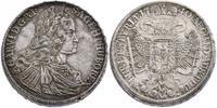 Taler 1740 Graz RDR Karl VI. (1711 - 1740) vz-stgl.  805.98 £ 935,00 EUR  +  8.53 £ shipping