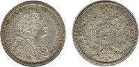 Taler 1716 Hall RDR Karl VI. (1711 - 1740) vz-stgl.  546.16 £ 610,00 EUR  +  8.86 £ shipping