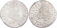 Groschen 1696 Kaschau RDR Leopold I. (1657 - 1705) vz/f.vz  116.40 £ 130,00 EUR  +  8.86 £ shipping