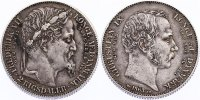2 Rigsdaler 1893 Dänemark Frederik VII. / Christian IX. 'Nachfolge' ss+... 327.56 £ 380,00 EUR  +  8.53 £ shipping