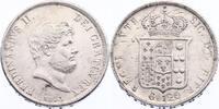 Piaster 1853 Italien - Neapel & Sizilien Ferdinand II. (1830 - 1859) vz  103.44 £ 120,00 EUR  +  8.53 £ shipping