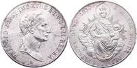 Madonnentaler für Ungarn 1830 A RDR Franz II./I. (1792 - 1830) Rev. min... 551.69 £ 640,00 EUR  +  8.53 £ shipping