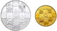 150 + 500 Kuna (Au + Ag) 1995 Kroatien Set Kroatien 2 Stück: Au + Ag &q... 206.88 £ 240,00 EUR  +  8.53 £ shipping