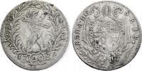 20 Kreuzer 1779 Schweiz - St. Gallen Beda Angehrn von Hagenwil (1767 - ... 189.64 £ 220,00 EUR  +  8.53 £ shipping