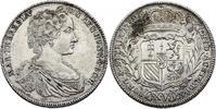 XV Kreuzer 1742 Graz RDR Maria Theresia (1740 - 1780) f.stgl.  689.42 £ 770,00 EUR  +  8.86 £ shipping