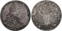 1/2 Taler 1777 N/KR Deutschland - Schwäbisch Hall Joseph II. (1765 - 17... 662.56 £ 740,00 EUR  +  8.86 £ shipping