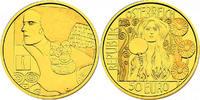 50 Euro 2014 Österreich - II. Republik Serie 'Klimt und seine Frauen' -... 482.73 £ 560,00 EUR  +  8.53 £ shipping
