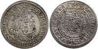 1/4 Taler o.J. Hall RDR Leopold I. (1657 - 1705) vz-stgl.  637.89 £ 740,00 EUR  +  8.53 £ shipping