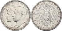 3 Mark 1910 A Deutschland - Sachsen - Weimar Wilhelm Ernst (1901 - 1918... 124.99 £ 145,00 EUR  +  8.53 £ shipping