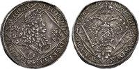 1/4 Taler 1700 ICB/NB RDR Leopold I. (1657 - 1705) ss-vz, R  474.54 £ 530,00 EUR  +  8.86 £ shipping