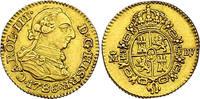 1/2 Escudo 1786 DV Spanien Karl III. (1759 - 1788) vz  223.84 £ 250,00 EUR  +  8.86 £ shipping