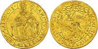 Dukat 1615 Österreich - Salzburg Markus Sittikus von Hohenems (1612 - 1... 5025.52 £ 5830,00 EUR free shipping