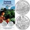 500 Schilling 2001 Österreich - II.Republik 'Burg Kufstein' stgl. mit B... 73.27 £ 85,00 EUR  +  8.53 £ shipping