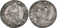 Taler 1607 Wien RDR Rudolph II. (1576 - 1612) leichte Prägeschwachstell... 1074.42 £ 1200,00 EUR free shipping