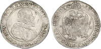 Taler 1592 KB RDR Rudolph II. (1576 - 1612) Av. min. Prägefehler, vz+  775.81 £ 900,00 EUR  +  8.53 £ shipping