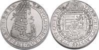Taler 1699 Hall RDR Leopold I. (1657 - 1705) vz/f.stgl.  474.11 £ 550,00 EUR  +  8.53 £ shipping