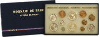 KMS (Centime - 100 Francs) 1987 Frankreich Offizieller Kursmünzensatz (... 103.44 £ 120,00 EUR  +  8.53 £ shipping