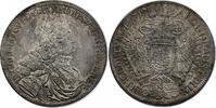 Taler 1719 Hall RDR Karl VI. (1711 - 1740) Patina, vz-stgl.  374.97 £ 435,00 EUR  +  8.53 £ shipping