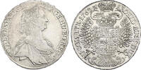 Taler 1762 Hall RDR Maria Theresia (1740 - 1780) vz+/stgl.  603.41 £ 700,00 EUR  +  8.53 £ shipping