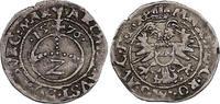 2 Kreuzer 1576 Wien RDR Maximilian II. (1564 - 1576) ss, RR  188.02 £ 210,00 EUR  +  8.86 £ shipping
