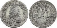 Groschen 1613 Hall RDR Erzherzog Maximilian (1612 - 1618) ss+/vz  801.67 £ 930,00 EUR  +  8.53 £ shipping