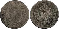 Kreuzer 1618 CO Hall RDR Erzherzog Maximilian (1612 - 1618) ss, RRR  672.37 £ 780,00 EUR  +  8.53 £ shipping