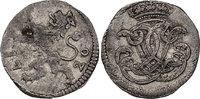 Albus 1720 Deutschland - Hessen - Kassel Karl (1670 - 1730) f.vz  51.72 £ 60,00 EUR  +  8.53 £ shipping
