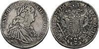 1/2 Taler 1751 Graz RDR Franz I. (1745 - 1765) ss+  249.98 £ 290,00 EUR  +  8.53 £ shipping