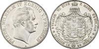 Doppeltaler 1844 A Deutschland - Preussen Friedrich Wilhelm IV. (1840 -... 205.93 £ 230,00 EUR  +  8.86 £ shipping