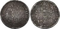 Taler 1593 Dresden Deutschland - Sachsen Christian II., Johann Georg I.... 232.74 £ 270,00 EUR  +  8.53 £ shipping