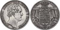 Doppeltaler 1847 F Deutschland - Sachsen Friedrich August II. (1836 - 1... 295.47 £ 330,00 EUR  +  8.86 £ shipping