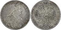 Taler Günzburg 1770 SC RDR Maria Theresia (1740 - 1780) ss  249.98 £ 290,00 EUR  +  8.53 £ shipping