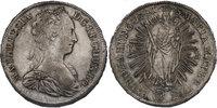 Taler 1741 KB RDR Maria Theresia (1740 - 1780) f.vz  383.59 £ 445,00 EUR  +  8.53 £ shipping