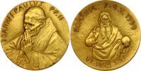 Br-Medaille 1999 Vatikan Papst 'Johannes Paul II.' in Rumänien (7.-9. V... 73.27 £ 85,00 EUR  +  8.53 £ shipping