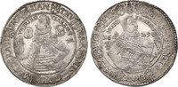 Taler 1629 Saalfeld Deutschland - Sachsen - Gotha Johann Kasimir & Joha... 672.37 £ 780,00 EUR  +  8.53 £ shipping