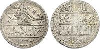 Yuzluk 1203/2 (1790) Türkei Selim III (1789 - 1807) ss-vz  56.03 £ 65,00 EUR  +  8.53 £ shipping