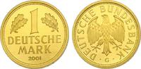 Mark 2001 G Deutschland  pp.  514.83 £ 575,00 EUR  +  8.86 £ shipping