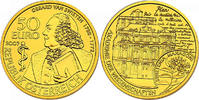50 Euro 2007 Österreich Große Mediziner Österreichs - Gerhard von Swiet... 422.39 £ 490,00 EUR  +  8.53 £ shipping