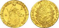 Dukat 1749 KB RDR Maria Theresia (1740 - 1780) l. Fassungsspuren, ss-vz  344.71 £ 385,00 EUR  +  8.86 £ shipping