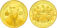 500 Schilling 1994 Österreich Wiener Kongress in Originaletui mit Zerti... 335.76 £375,00 EUR331.28 £ 370,00 EUR  +  8.86 £ shipping