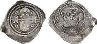 Friesacher Pfennig o.J. Salzburg Eberhard II. von Regensberg (1200 - 12... 51.72 £ 60,00 EUR  +  8.53 £ shipping