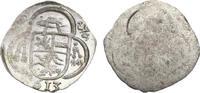 Zweier (1)613 Salzburg Markus Sittikus von Hohenems (1612 - 1619) vz  111.92 £ 125,00 EUR  +  8.86 £ shipping
