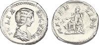 Denar  Römische Kaiserzeit (Severer Dynastie) Iulia Domna unter Lucius ... 58.20 £ 65,00 EUR  +  8.86 £ shipping