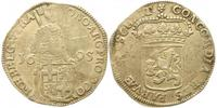 Silberdukat 1695 Niederlande, Provinz Utrecht Republik der Sieben Verei... 86.36 £ 100,00 EUR  +  6.48 £ shipping