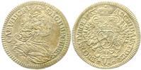 6 Kreuzer 1733 Römisch-Deutsches Reich Karl VI. (1711-1740): 6 Kreuzer ... 64.96 £ 75,00 EUR  +  6.50 £ shipping