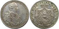 Konventionstaler 1770 Hohenlohe-Neuenstein-Öhringen, Fürstentum Ludwig ... 734.07 £ 850,00 EUR  +  10.80 £ shipping